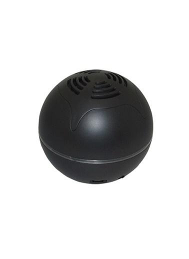 Pandora Havada Uçan Bluetooth Hoparlör Siyah Levitating BTSpeaker Siyah